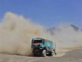 Dakar 2015 - Day 5 - 1