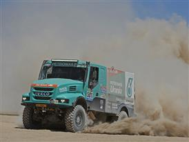 Dakar 2015 - Day 5 - 2