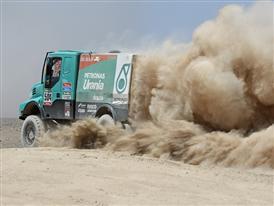 Dakar 2015 - Day 5 - 3