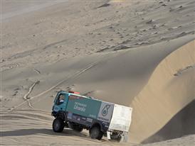 Dakar 2015 - Day 5 - 4