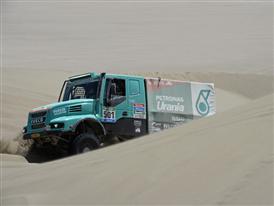 Dakar 2015 - Day 6 - 3