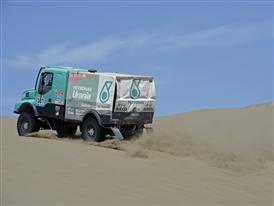 Dakar 2015 - Day 6 - 4