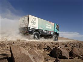 Dakar 2015 - Day 7 - 3