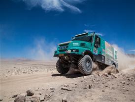 Dakar 2015 - Day 7 - 4