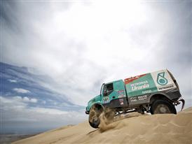 Dakar 2015 - Day 9 - 1