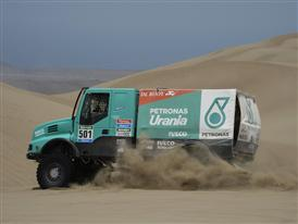 Dakar 2015 - Day 9 - 3