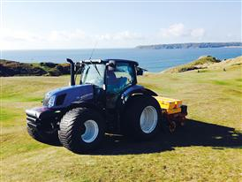 Pennard Golf Club 2