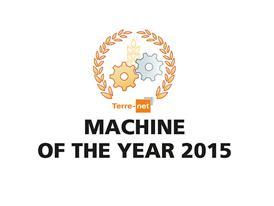 Machine of the Year 2015