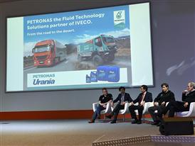 ​Iveco and FPT Industrial to feature at Dakar 2015 4