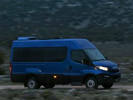 New Daily 2014 - Minibus 2