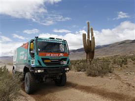 Dakar 2014 - Stage 7 - 1
