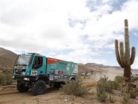 Dakar 2014 - Stage 7 - 2