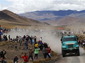 Dakar 2014 - Stage 7 - 3