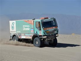 Dakar 2014 - Stage 5 - 3