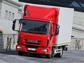 New Eurocargo Euro VI 19