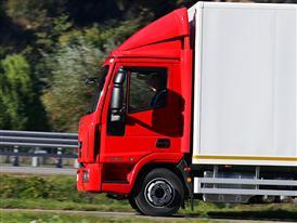 New Eurocargo Euro VI 22