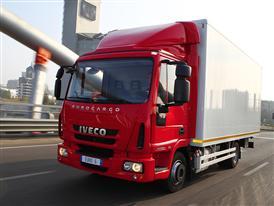 New Eurocargo Euro VI 33