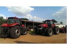 Univern Zimbabwe Magnum 290 and 340