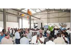 CNH Industrial's TechPro2 youth training programme arrives in South Africa