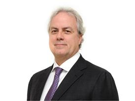 Richard Tobin, CEO