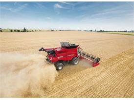 Axial-Flow spreading
