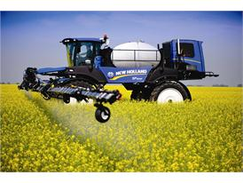 New Holland Agriculture Sprayer