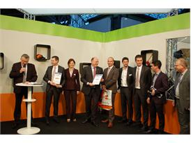 "CNH Industrial brands take home ""Machine of the Year"" awards at SIMA 2015"