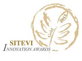 Sitevi gold medal logo
