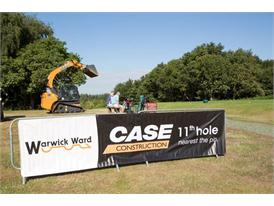Case Charity Golf Day - CE-2