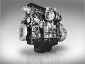 FPT Industrial CURSOR 16 engine which will be on display at the New Holland Pavilion at Expo Milan