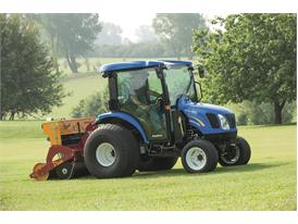New Holland Boomer 3050 EasyDrive