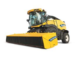 New Holland 600FDR direct cut header
