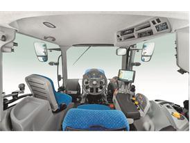 New Holland Horizon™ Cab on T7