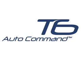 New Holland T6 Auto Command™ Logo