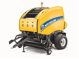 New Holland Roll-Belt™ 180 CropCutter™