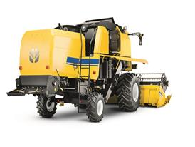 New Holland TC5070 Combine Harvester