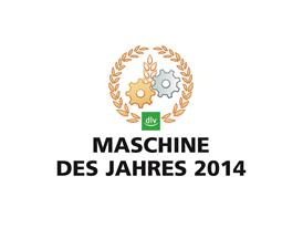 "New Holland T8.420 Auto Command™ tractor wins the  ""Maschine des Jahres 2014"" award in High Horsepower Tractor Category"