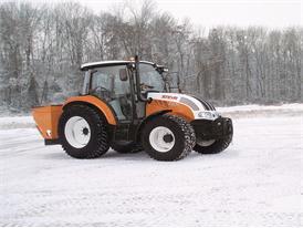 Steyr Kompakt 4065S