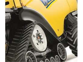 New Holland CX Series