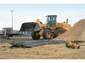 Case to Show its Strengths at Bauma