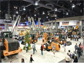 Case Brought the Next-Generation of Fuel-Efficient Construction Equipment to CONEXPO-CON/AGG 2014 in Las Vegas