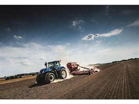 New Holland Agriculture T7-315