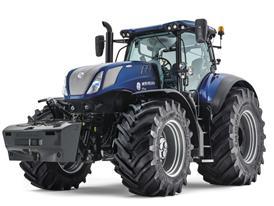 T7 315 Blue Power HD