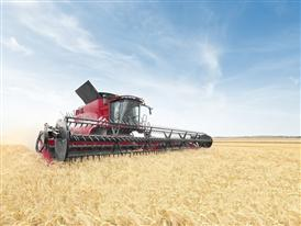 Case IH 7240 Axial-Flow Combine