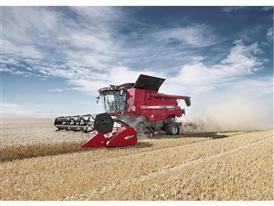 Case IH Axial Flow 7230