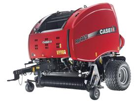 RB465 Variable Chamber Round Baler