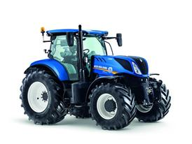New Holland T7.270 Auto Command™