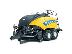 New Holland BigBaler™ Large Square Baler