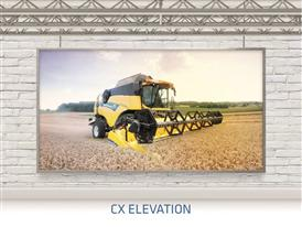 New Holland OnBoard 360 for an immersive experience at Agritechnica 2015