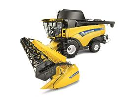 New Holland CX8.80 Elevation Combine Harvester